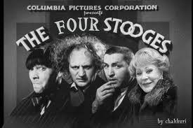 4 stooges